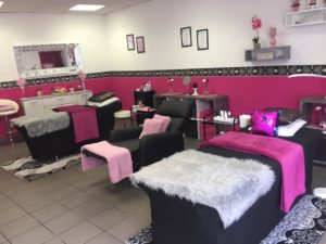 Kosmetikstudio Hanau